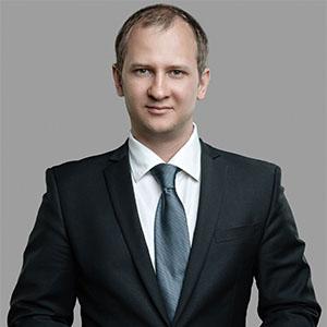 Юрий Польский, вице-президент федерация тенниса Казахстана